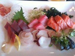 Kuni's Sushi Bar