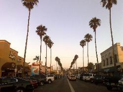 Straße zum Ocean Beach (29424159)