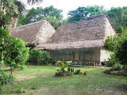 Otorongo Amazon River Lodge