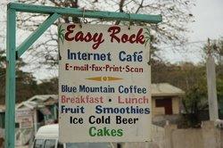 Easy Rock Internet Cafe