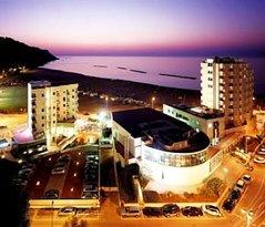 Baia Flaminia Resort Hotel