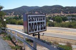 The Skyview Motel