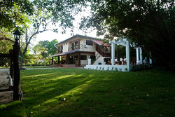 Manglar Lodge