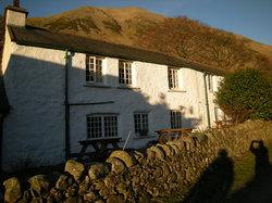 Burnthwaite Farm