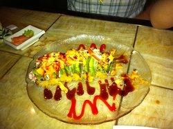 Gozen Sushi