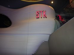 STK Las Vegas at the Cosmopolitan