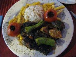 Harem Restaurant