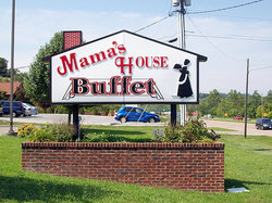 Mama's Buffet House LLC