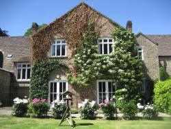 Newburgh House - Coxwold