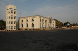 Omani Halwa Factory