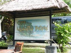 Cafe Uluwatu Indah
