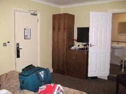 Another view of room 60