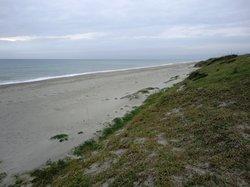 Hamaoka Sand Dune