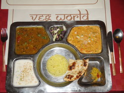 Veg World India