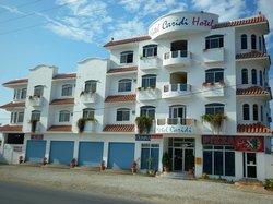 Hotel Caridi