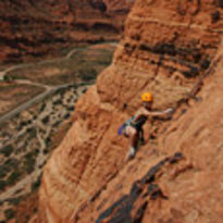 Zion Rock & Mountain Guides
