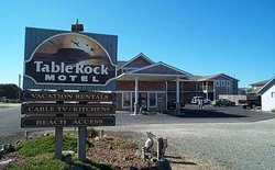 Table Rock Motel