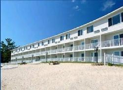 維斯塔大橋海灘飯店及會議中心