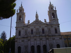 エストレラ大聖堂