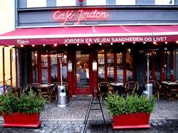Cafe Jorden