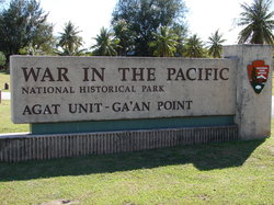 ‪War in the Pacific National Historical Park‬