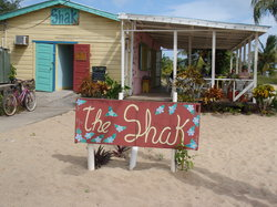 The Shak Beach Cafe