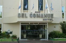 Hotel del Comahue