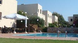 Kritzas Beach Bungalows & Suites