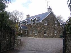 Lis-Ardagh Lodge