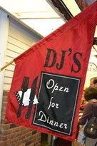 D J's Restaurant