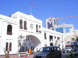 Bab el-Bahrain Souk