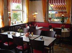 Steakhaus & Pizzeria Mattenhof