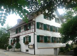 Altes Klosterli Zoo Restaurant