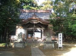 Igami Shrine