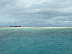 Wasini Island