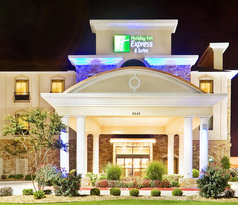 Holiday Inn Express Texarkana