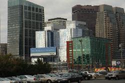 InterContinental Boston (5 Sterne am Himmel)