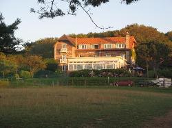 Hotel de la Terrasse