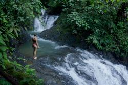 ‪Costa Rica Waterfall Tours‬