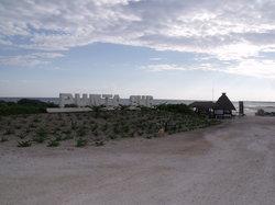 Faro Celerain Ecological Reserve