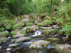Национальный парк Дартмур