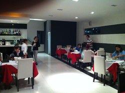 卡萨米亚意大利餐厅