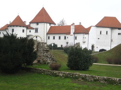 Varazdin (The Old Castle)