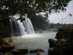 Toroan Waterfall
