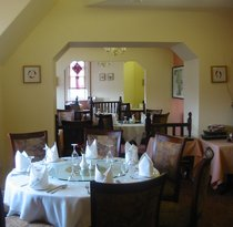 The Golden Swallow Restaurant