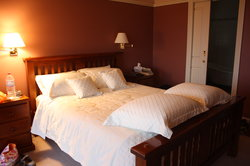Moorview House Bed and Breakfast
