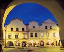 Hotel Zlata Hvezda