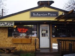 Bohemian Pizza