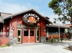 ‪Clancy's Bar & Grill‬