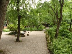 Aoyagi Samurai Manor